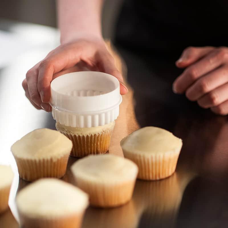 julie's place | cupcakes